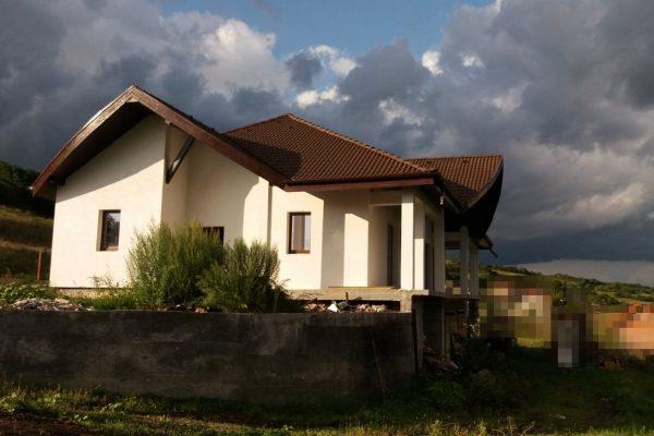 Casa noua de vanzare, Mures Santana de Mures