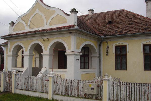 Casa de vanzare, judetul Mures