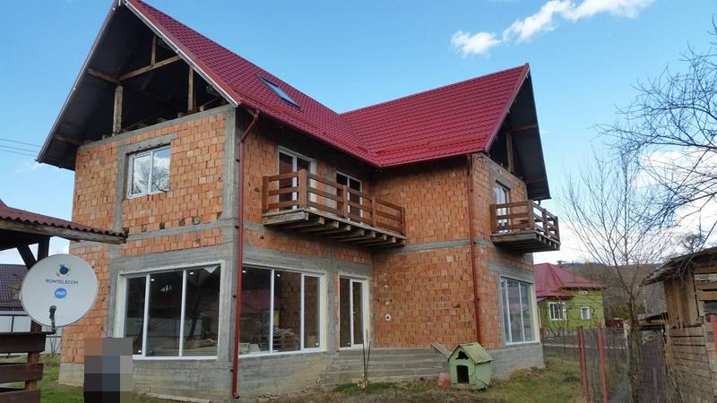 Casa de vanzare Livezeni ,Mures