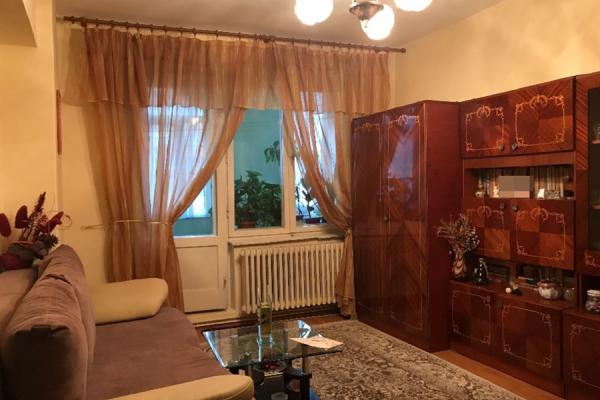 Apartament 3 camere de vanzare, Targu Mures Tudor zona Corina