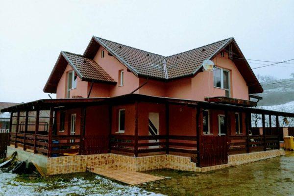 Casa de vanzare, Mures Cerghid