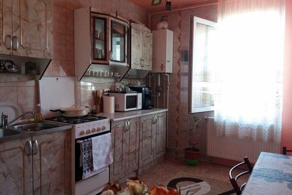 Apartament 3 camere de vanzare zona Mureseni Targu Mures, Mures