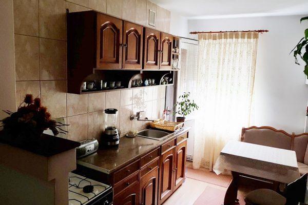 Apartament 2 camere de vanzare, Targu Mures Tudor B- dul Pandurilor Potcoava