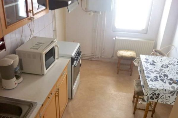 Apartament 3 camere decomandat de vanzare, Targu Mures Tudor Vladimirescu zona Fortuna