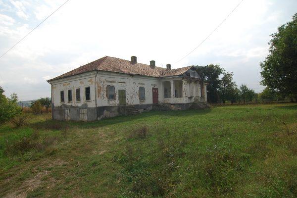 Casa de vanzare /Castel bun pentru investitie si privatizare judetul Mures