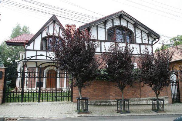 Casa lux de vanzare, Targu Mures Semicentral