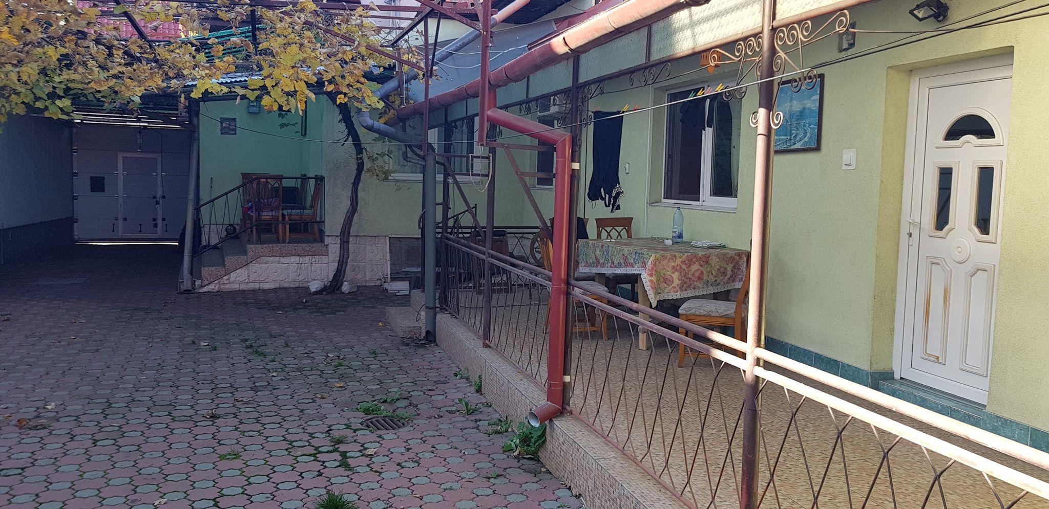 Casa singur in curte de vanzare, Targu Mures Semicentral zona Piata Armatei
