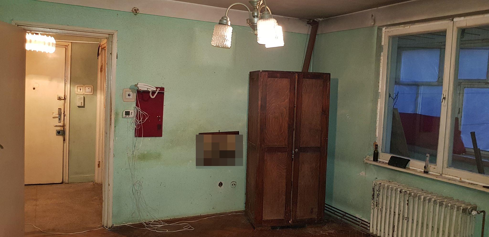 Apartament 2 camere nedecomandat de vanzare, Targu Mures Tudor zona Super