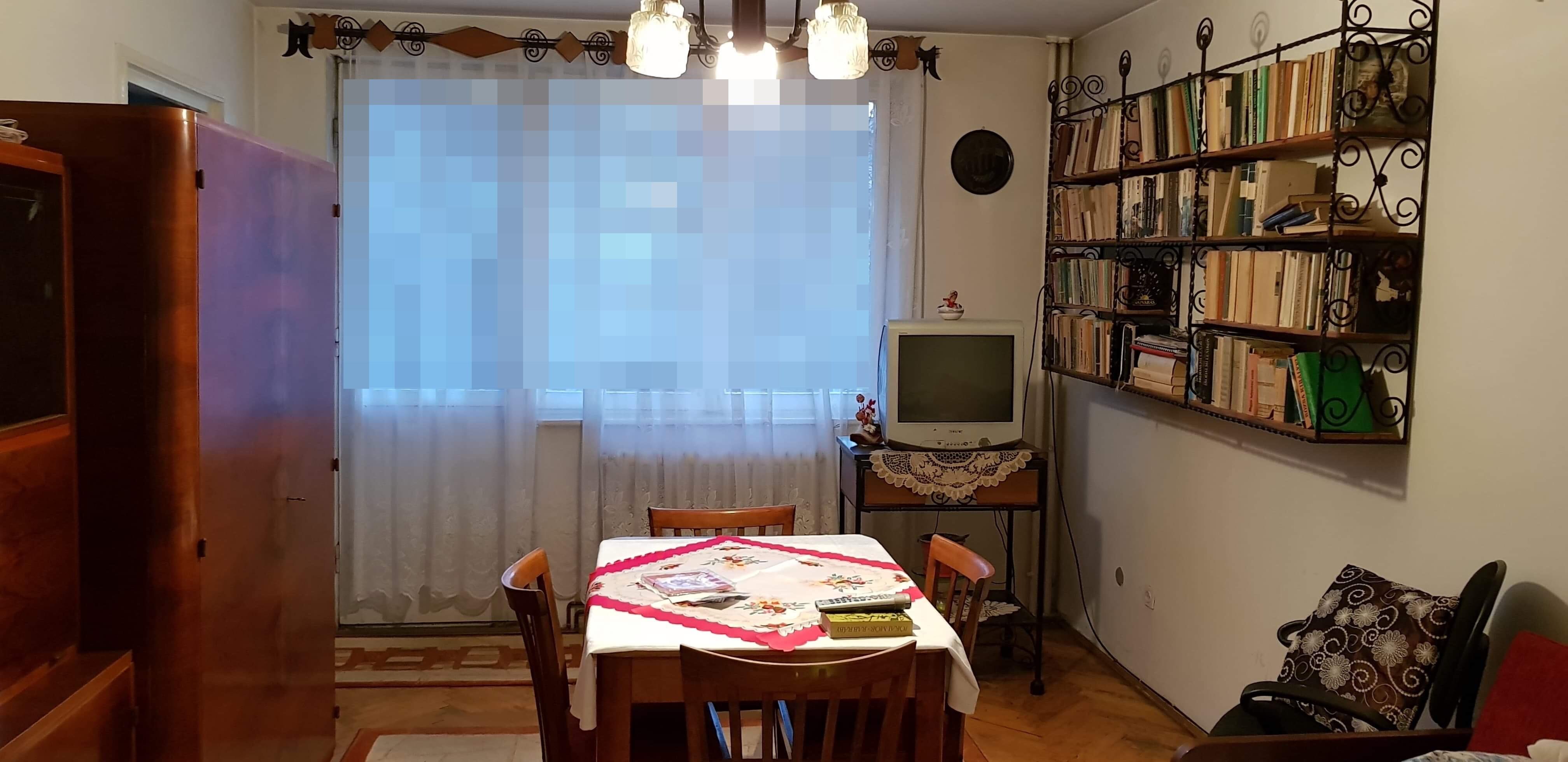 Apartament 3 camere confort I de vanzare, Targu Mures Dambu Pietros