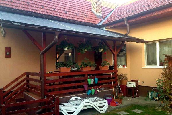 Casa de vanzare, Targu Mures zona Semicentral