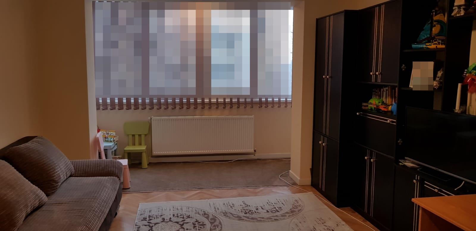 Apartament 3 camere decomandat de vanzare, Tg Mures Tudor Zona Super