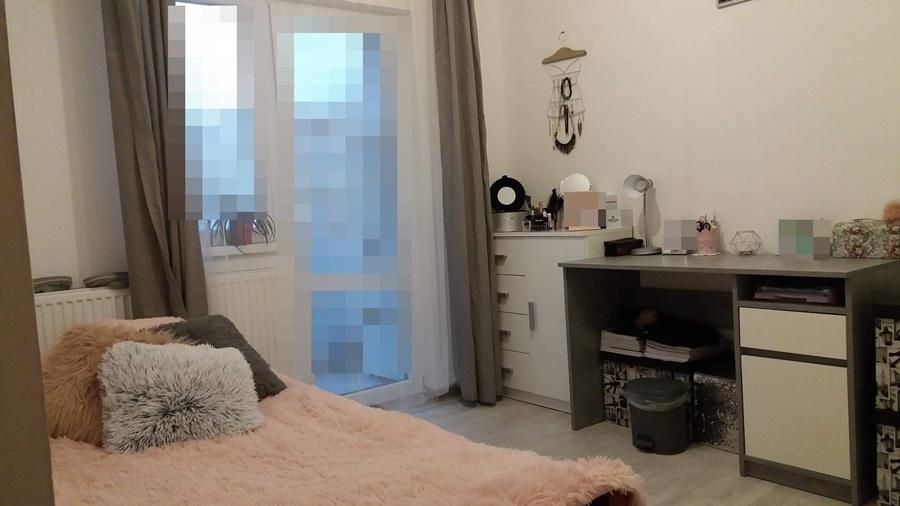 Apartament 2 camere de vanzare, Tg Mures Dambu Pietros