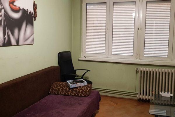 Apartament 3 camere decomandate de vanzare, Targu Mures Tudor Zona Dacia