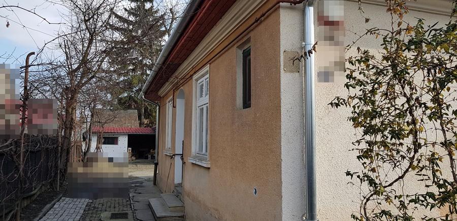 Casa singur in curte de vanzare,Targu Mures cartierul Budai Nagy Antal