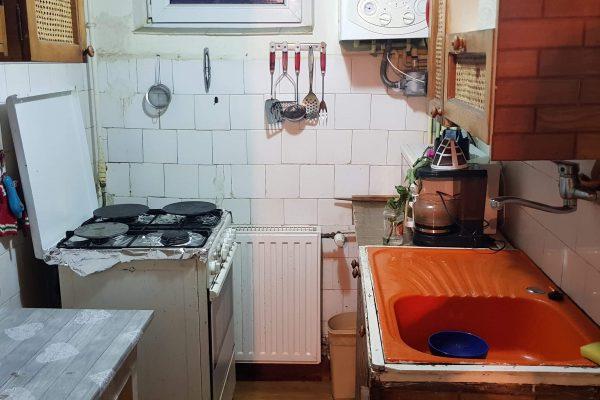 Apartament 3 camere de vanzare, Targu Mures Cartierul Tudor zona Super