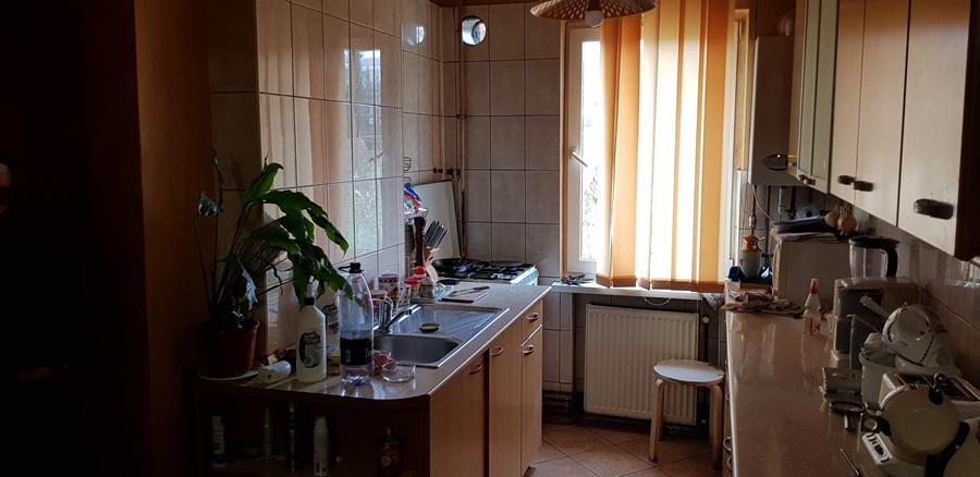 Apartament 3 camere decomandat de vanzare, Tg Mures Cartierul Tudor Super