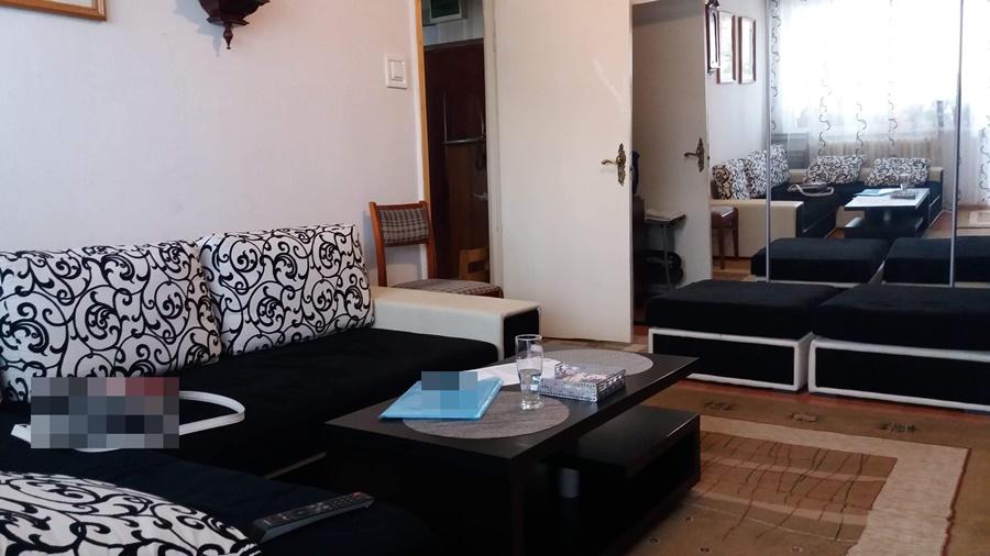 Apartament 3 camere de vanzare, Targu Mures Tudor Vechi