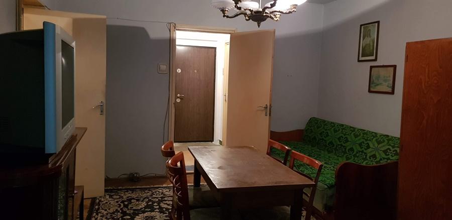 Apartament 2 camere decomandat de vanzare, Targu Mures Tudor Zona- Super