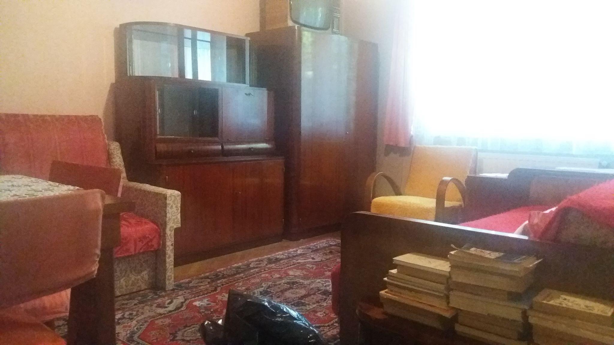 Apartament 2 camere decomandat de vanzare, Targu Mures Semicentral zona Mocca