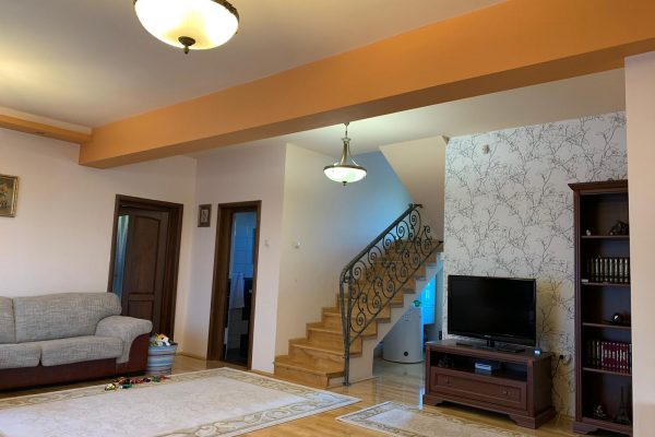Casa lux de vanzare, Mures Santana de Mures