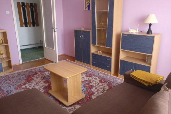Apartament 2 camere decomandat de vanzare, Targu Mures Centru