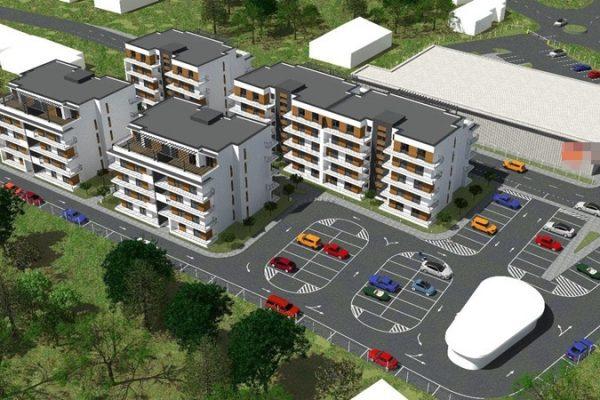 Apartament 2 camere lux de vanzare Targu Mures, Unirii