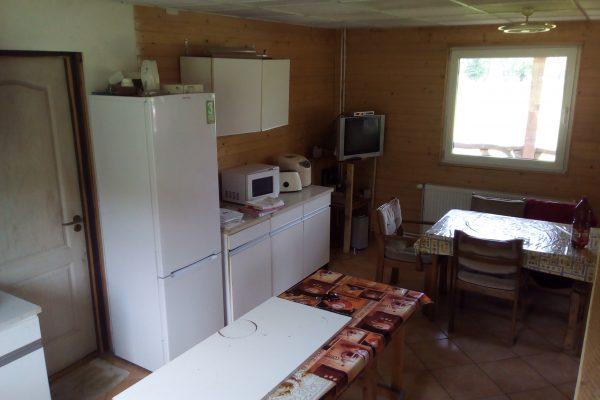 Casa de vanzare cu pastravarie, Mures Zona Reghin