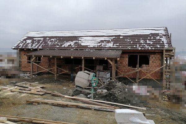 Casa noua de vanzare Sancraiu de Mures, Mures