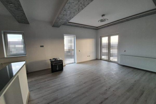 Apartament 2 camere open space de vanzare Targu Mures,Unirii