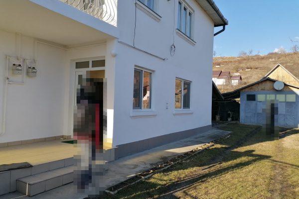 Casa cu etaj de vanzare Campenita , judetul Mures