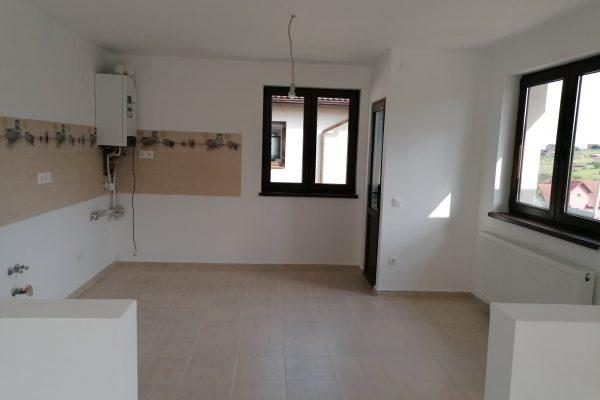 Casa noua pe un nivel de vanzare Sancraiu de Mures, Mures