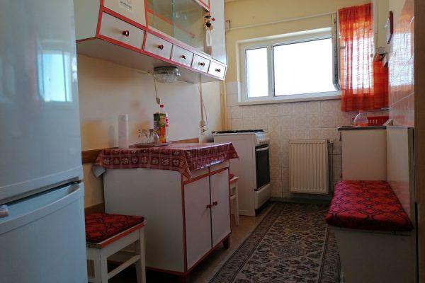 Apartament 2 camere de inchiriat Targu Mures, zona Gara cfr