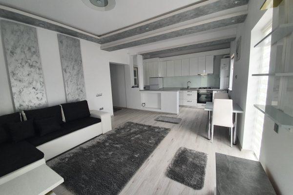 Apartament 2 camere lux de închiriat, Târgu Mureș Unirii
