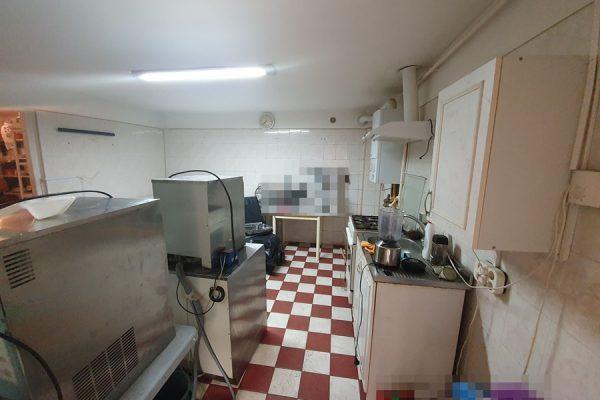 Casa de vanzare singur in curte Targu Mures zona Mureseni , Mures