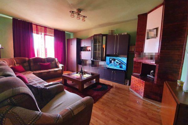 Apartament 3 camere de vanzare Unirii, Targu Mures Mures