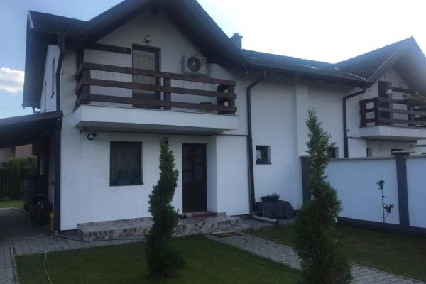 Casa de vanzare P+E Unirii Targu Mures , Mures