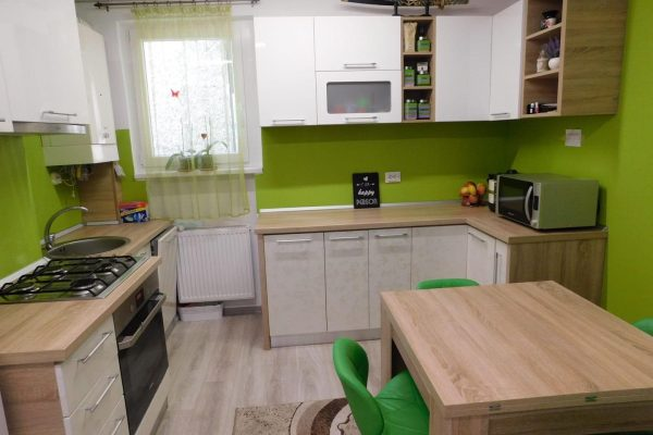 Apartament 3 camere de vanzare zona Budai, Targu Mures Mures