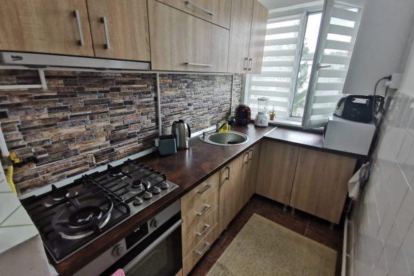 Apartament 2 camere de vanzare Dambu Pietros Targu Mures, Mures