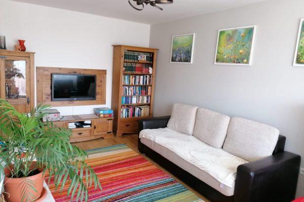 Apartament 3 camere de vanzare Aleea Carpati Targu Mures, Mures
