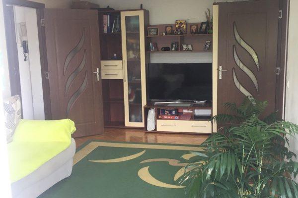 Apartament 2 camere de vanzare Nicolae Balcescu Targu Mures, Mures