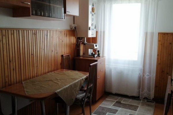 Apartament 2 camere de vanzare Tudor V. Targu Mures, Mures