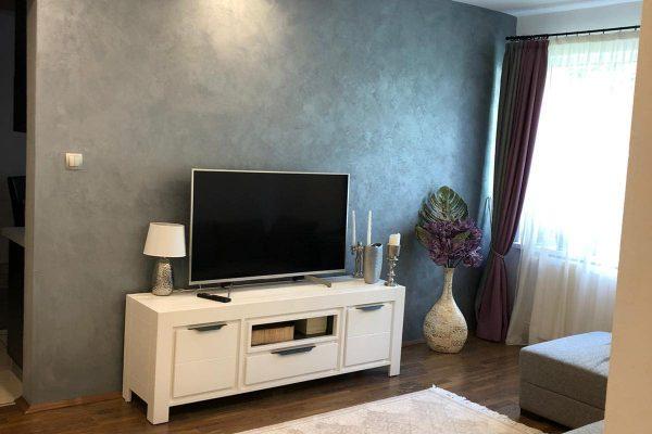 Apartament 3 camere de vanzare Tudor Vl. Targu Mures Mures