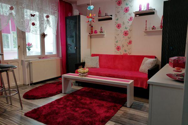 Apartament 3 camere de vanzare Tudor Vladimirescu Targu Mures, Mures