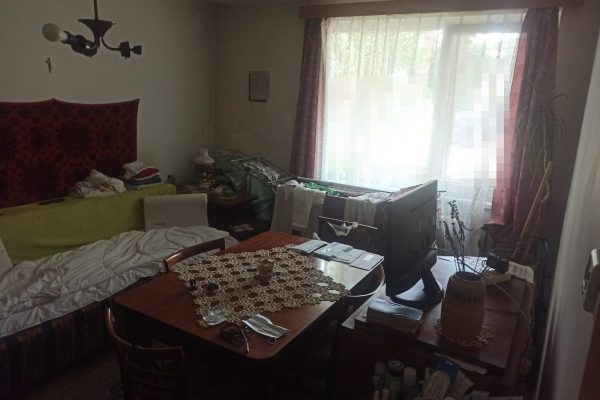 Apartament 2 camere de vanzare Libertatii Targu Mures, Mures