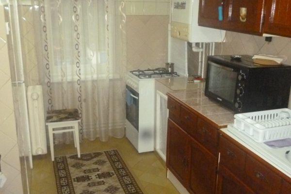 Apartament 3 camere de vanzare Tudor zona Corina, Targu Mures Mures